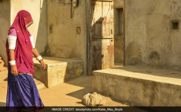 This Tradition Is Forcing Rajasthan Women To Let Go Of Family Property