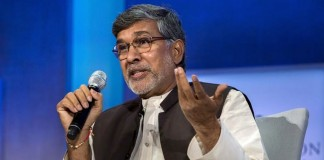 Big Currency Ban Will Break Traffickers' Backbone, Says Kailash Satyarthi