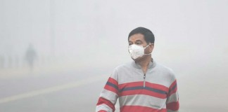 Delhi's Polluted Air Is Turning Dangerous. Doctors Explain How