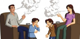 Tobacco Exposure Ups Behavioural Issues, Dropout Rates In Children: Study