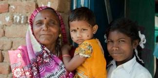 Uttar Pradesh Steps Up To Break The Cycle Of Malnutrition