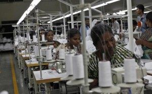 Tirupur Is India's 'Dollar City'. But Signs That Thousands Work In Misery
