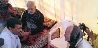 Delhi's Homeless Get Their Own 'Mohalla Clinics'