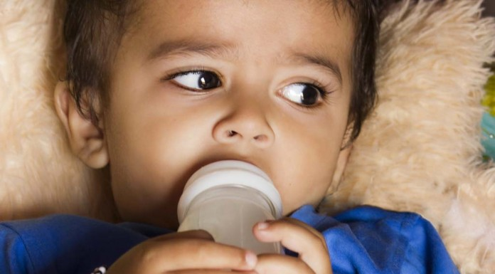 Young Mothers Moving Towards Pumped Breast Milk: Study
