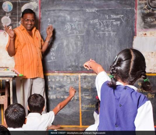 In Mumbai's Municipal Schools, Sharp Decline In Enrolments: NGO Study