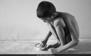 How Starvation Can Impact Future Generations