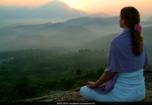 How Yoga Can Help Fight Blood Pressure