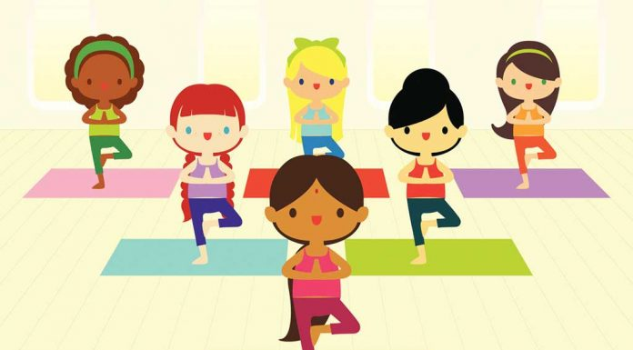Yoga Can Improve Mental Health For Kids Under Home Care: Study