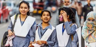 Haryana Government Increases Limit Of Free Bus Pass Facility For Girls
