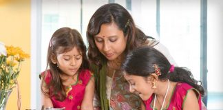 Expert Offers 7 Ways To Good Health For Mothers