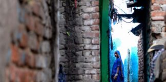 Delhi's Kathputli Colony Under 'Eviction Stress'