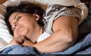 Sleep Apnea Tied To Diabetes And Hypertension During Pregnancy, Suggests Research