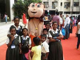 'Signal Shala': A Blessing For Children Living On Maharashtra's Streets