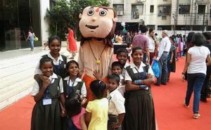 ?Signal Shala?: A Blessing For Children Living On Maharashtra?s Streets