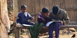 India's Great School Education Challenge Lies In BIMARU States, Shows Study