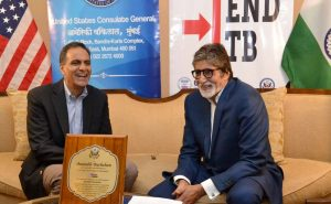 Speaking About My TB Journey Helps People Deal With The Stigma: Amitabh Bachchan