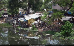 Chennai Slum Dwellers Relocated, Lose Jobs