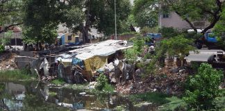 Chennai Slum Dwellers Relocated, Lose Jobs