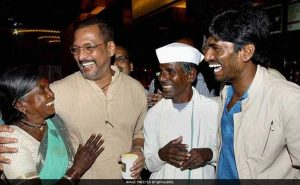 For The Children Of Deceased Defence Personnel, Nana Patekar?s Foundation To Build Schools