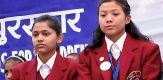 Bravo! Two Darjeeling Girls Win National Bravery Awards For Busting Cross-border Trafficking Racket