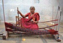 Handloom Weaving: A Craft Saved By Village Elders