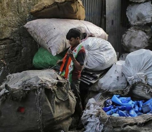 Crackdown And Vigilance Drive Down Number Of Child Workers In Mumbai