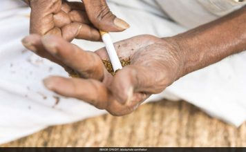 Tobacco Main Cause Of High Lung Cancers In North Kerala, Finds Study