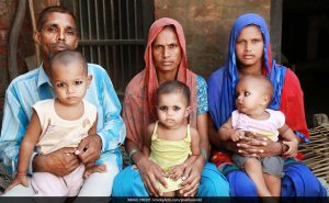 India's Most Populous State Uttar Pradesh Spends The Least On Health