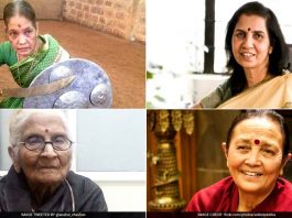 Meet The Unsung Women Padma Shri Awardees