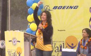 Be Watchful Of Symptoms Of Cancer, Says Manisha Koirala