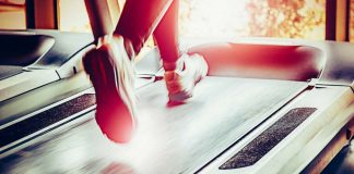 Single Treadmill Session May Boost Heart Tissue Repair, Claims Study