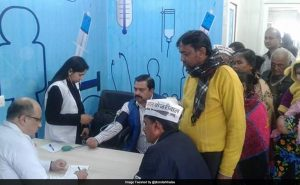 How Mohalla Clinics Are Changing Medical Landscape In Delhi