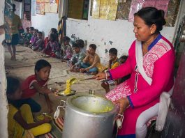 Eggs Supplied For Mid-day Meals Do Not Reach Schools, Alleges Bengal Minister