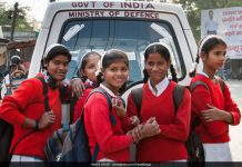 'Break The Bloody Taboo': School Girls In Delhi To Get Lessons In Menstruation