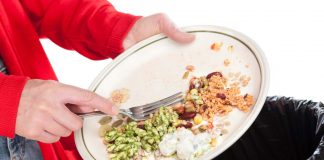 Over-eating, Wastage Leads To Loss Of One Fifth Of The World's Food, Shows Study