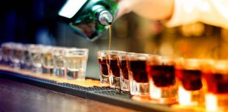 Heavy Alcohol Drinking Increases Risk Of Heart Diseases: Study