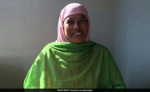 The Life And Struggles Of Najima Bibi: Manipur's First Muslim Woman To Contest Elections