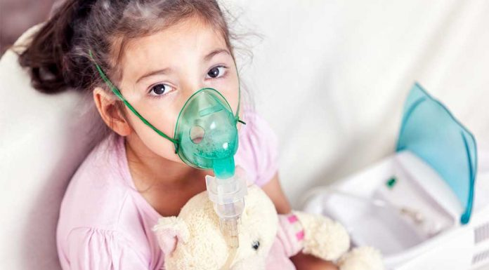 Asthma Drugs May Prevent A Deadly Form Of Pneumonia: Study