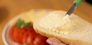 Intake Of Butter May Double The Risk Of Diabetes: Study