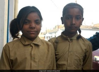 In Uttar Pradesh's Government Schools, Children Don't Learn Much, Say Parents