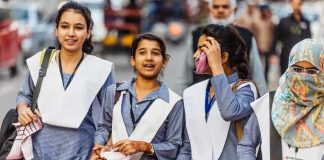 An Inititiave To Empower 5 Million Adolescents In India