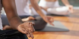 Yoga Could Replace Anti-depressants, Shows Research