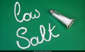 Low Salt Intake May Up Heart Failure Risk: Study