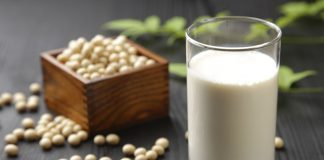 Soy Products May Boost Survival In Breast Cancer Patients: Study