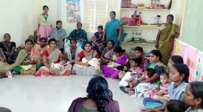 Social Security Benefits Extended To Anganwadi, ASHA Workers