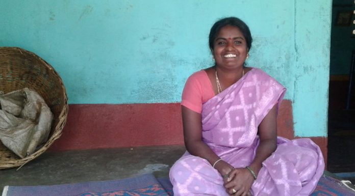 Married At 11, Mother At 12. As Panchayat President Now, Women's Health Her Priority