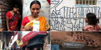 With New Addresses, Kolkata Slum Dwellers Unlock Opportunities