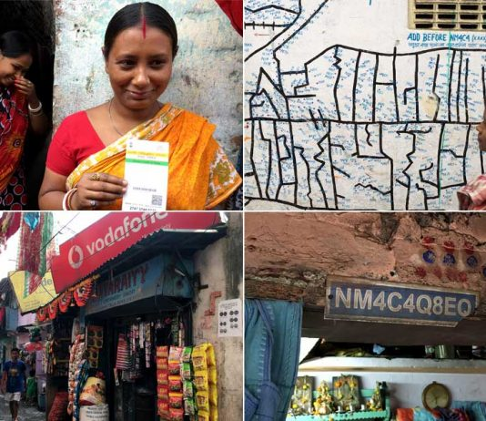 With New Addresses, Kolkata Slum Dwellers Unlock Opportunities