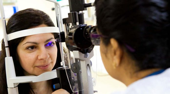 3 To 5% Of Indians At Risk Of Glaucoma, Say Experts