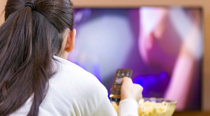 Watching TV for 3 hours Daily May Up Diabetes Risk In Kids, Finds Study